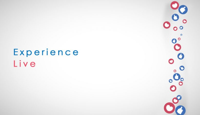 Experience Lounge