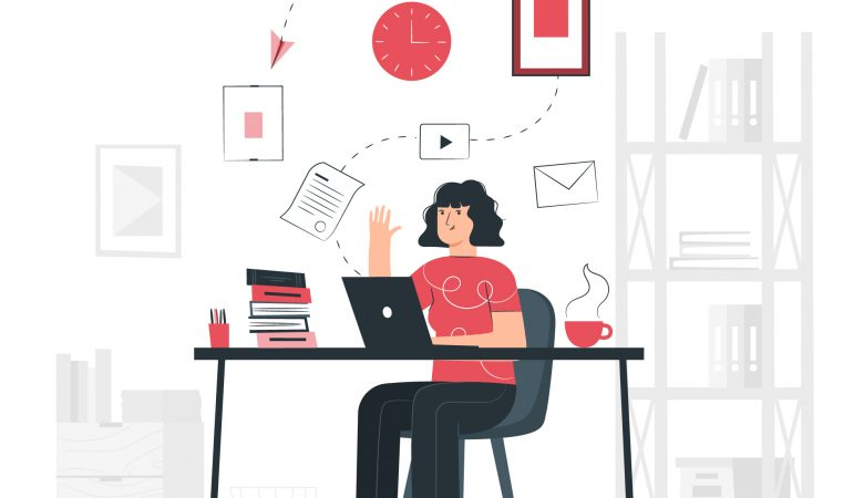 Home Office ou Home Based